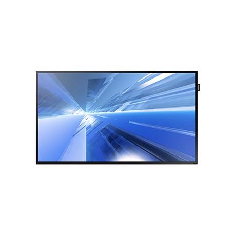 Moniteur DM55E Samsung