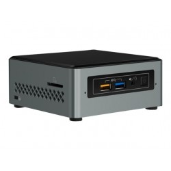 Intel Next Unit of Computing Kit NUC5PGYH