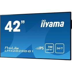 Moniteur Iiyama ProLite LH4282SB-B1